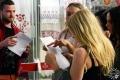 """Квэст """"Усё ў гэтым свеце звязана"""". Музей традиционного ручного ткачества Поозерья. г. Полоцк, 2017 г."""