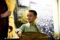 """Зянатак """"Мы ляночак пасадзілі"""". Музей традиционного ручного ткачества Поозерья. г. Полоцк, 2018 г."""